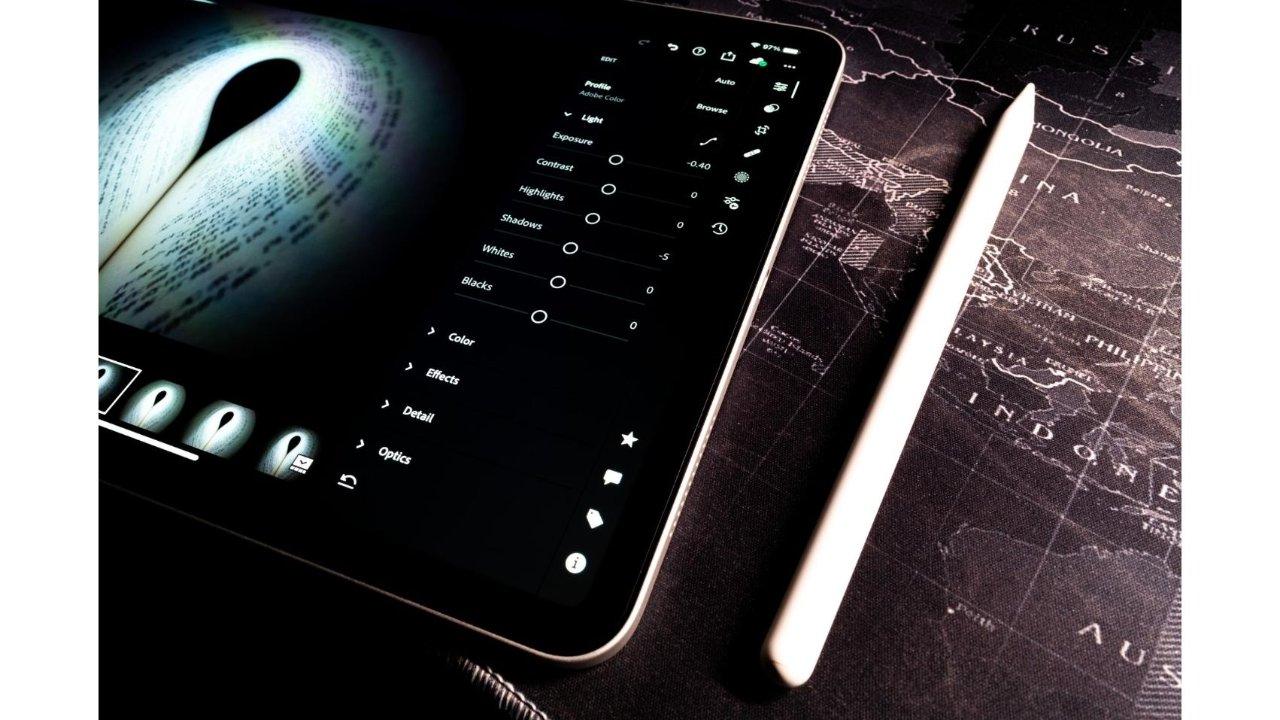 这些好用的iPad手势控制你都会了么?