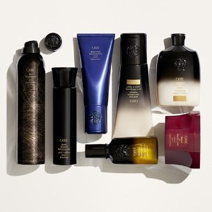 25% OffDealmoon Exclusive: bluemercury Hair Care Produce Sale