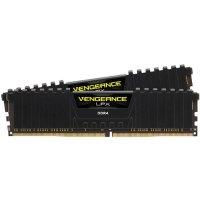 Corsair Vengeance LPX 16GB (8 x 2) DDR4 3000MHz C15 内存条