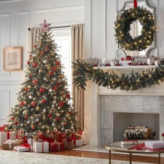 50% offHoliday Decorations Sale @ The Home Depot
