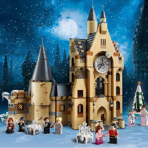 低至6.7折 价格海淘有优势Lego 热门产品全线热卖 提高孩子智力好伴侣