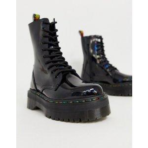 ASOSDr Martens Jadon X flatform 马丁靴   ASOS