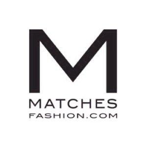3折起+折上9折 €87就收SF仙女裙!折扣升级:MatchesFashion 大促领跑 收Acne、Loewe、菲拉格慕