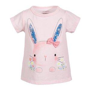 First Impressions女婴T恤