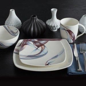 最高享7折Mikasa 全场陶瓷餐具收获季大促 买多省多