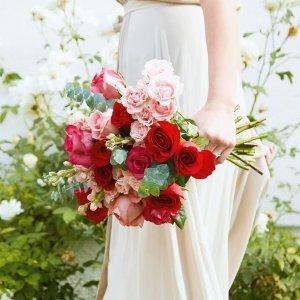 全场无门槛额外9折1800flowers 官网 2.14情人节花束 来自花意炮弹的快乐