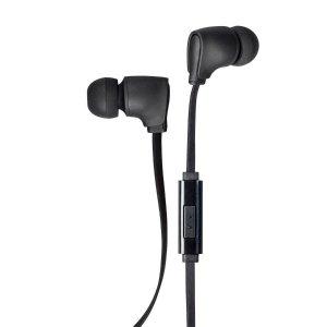$9 包邮Monoprice Premium 3.5mm 有线耳机 5个