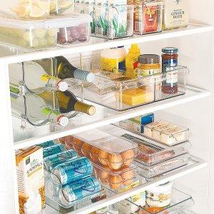 冰箱收纳组合