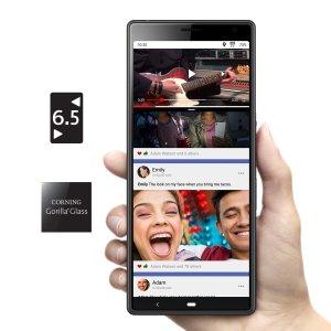 Sony Xperia 10 Plus 无锁 智能手机