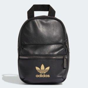 Adidas迷你双肩包
