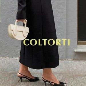 3折起+全部7.5折 £95收Pinko燕子包Coltorti 十月全场大促 收Pinko、Burberry、Self-Portrait等大牌