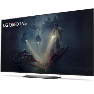 $1899LG OLED65B7A 65吋 4K 超高清 OLED 智能电视 (2017款)