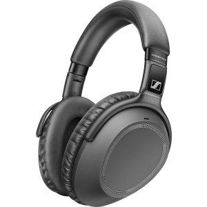 SennheiserSennheiser PXC550-II Wireless Noise-canceling Bluetooth® headphones at Crutchfield