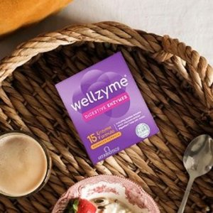 全场买三免一  力度感人Vitabiotics 全场保健品热卖 护眼、女性护养、护发产品力推