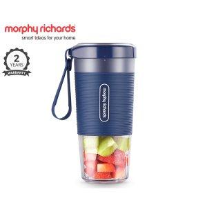 morphy richards300mL 榨汁杯 - Blue