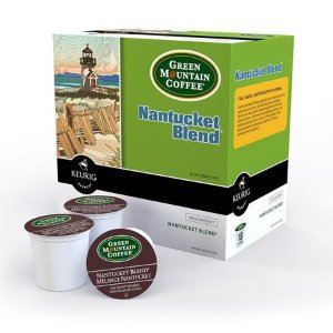 Keurig K-Cup Nantucket Blend Coffee - 18-pk.
