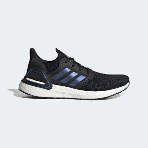 Adidas全新 Ultraboost 20 男款运动鞋