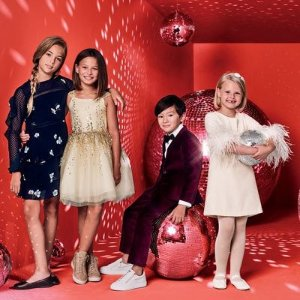 Ending Soon: $50 Off $200, Up to $275 Off Kids Items @ Neiman Marcus
