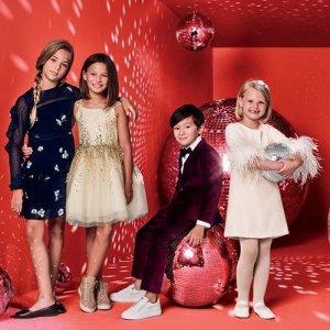收瑞士米高滑板车 蛋蛋旅行箱Neiman Marcus百货 儿童商品满$200立减$50
