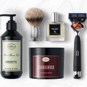 $25 Off $125The Art of Shaving Razor Sale