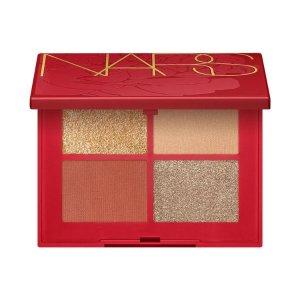 NARSLimited Edition Quad Eyeshadow Palette | NARS Cosmetics