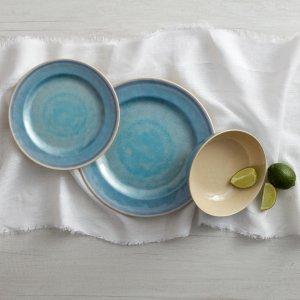 满$50享6折Mikasa 全场陶瓷餐具、厨房用品夏季大促