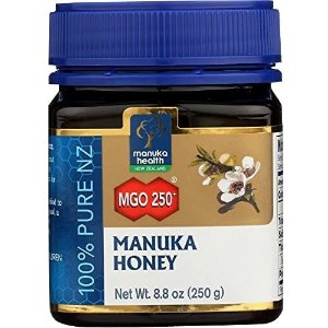Manuka health 100%新西兰麦卢卡蜂蜜 MGO 250+ 8.8oz
