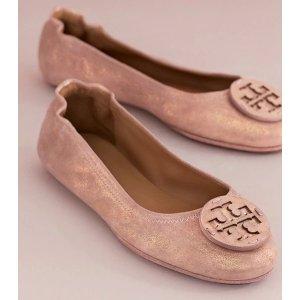 Minnie 芭蕾平底鞋 多色