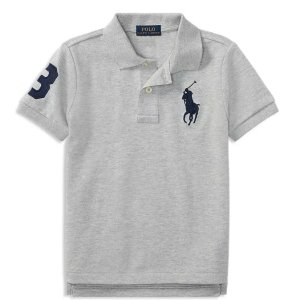 Up to 65% off + Extra 25% offSelect Ralph Lauren、Armani & more Kids Clothing Sale @ Bloomingdales