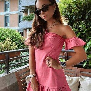 Up To 60% OffBoohoo Dresses Sale