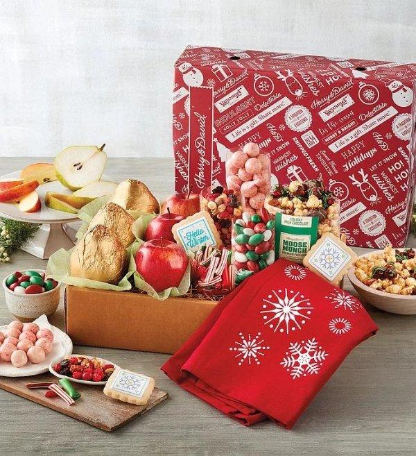 经典节日礼盒