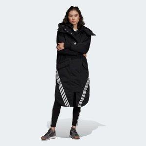 AdidasParka女款防寒服