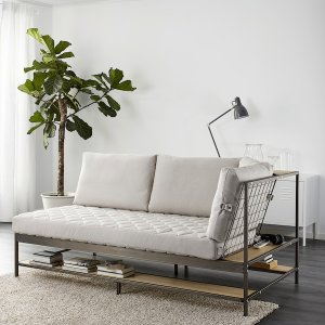 低至5折 $299收封面沙发IKEA 家具、家饰、厨房家电清仓热卖