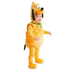 DisneyPluto 婴儿装扮服饰