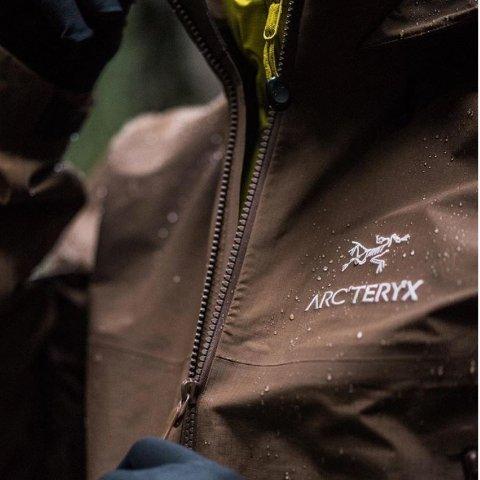 一件正价享8折 新款也参加Backcountry 精选Arc'Teryx户外服饰装备促销