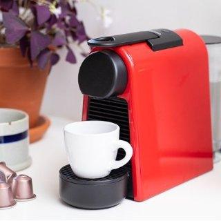 德国直邮¥481De'longhi Nespresso Essenza Mini 胶囊咖啡机