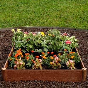 $19Greenland Gardener Raised Garden Kit
