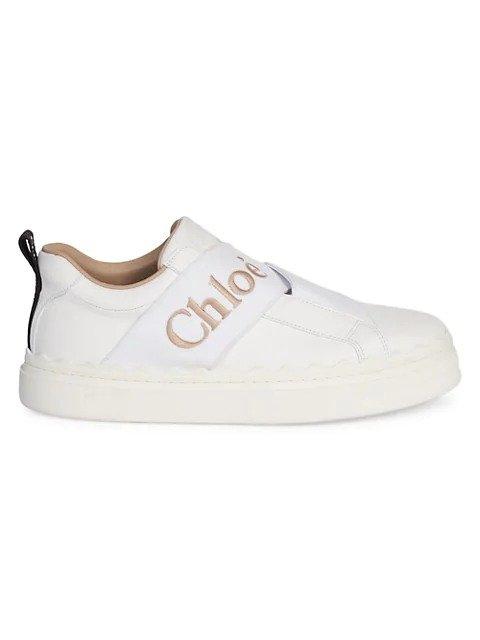 logo小白鞋