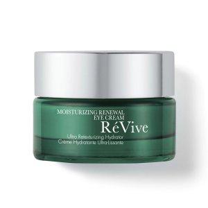 ReViveMoisturizing Renewal Eye Cream / Ultra Retexturizing Hydrator