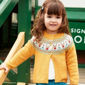 15% Off Kids Holiday Collection Sale @ JoJo Maman Bébé