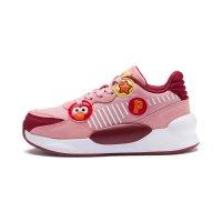 Puma 中童 芝麻街 50 RS 9.8 运动鞋