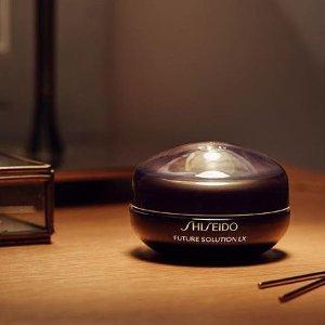 Shiseido Shiseido Future Solution Lx Eye & Lip Contour Regenerating Cream 17ml