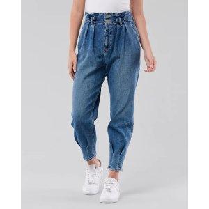 Hollister第2件半价牛仔裤