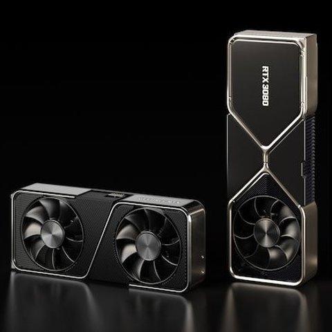 Ti系列跳票月底新品预告:NVIDIA 发布 RTX 30 LHR系列 算力减半