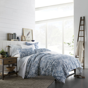 Up to 50% Off+Extra 35% OffJCPenney Bedding, Bath and Window Flash Sale