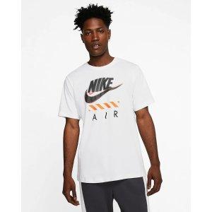 Nike男款T恤