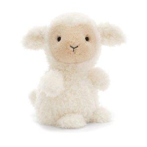 Jellycat小羊