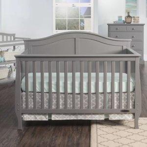 3.5折起Wayfair官网精选婴儿及儿童房家具饰品等促销
