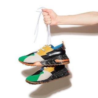 买1双7折,买2双6折Steve Madden 春夏新款女鞋热卖 收平价麦昆小白鞋