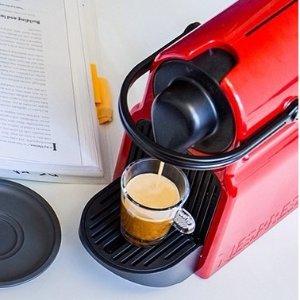 7.5折,0.7L,自动切换待机模式Nespresso 胶囊咖啡机